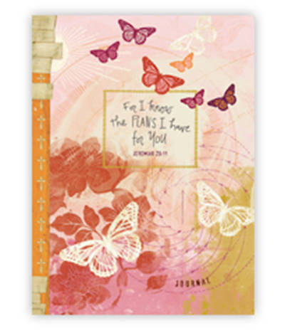 Teen Girls Journal