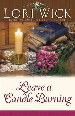 Leave a Candle Burning [ePub Ebook]