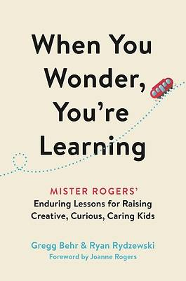 Picture of When You Wonder, You're Learning