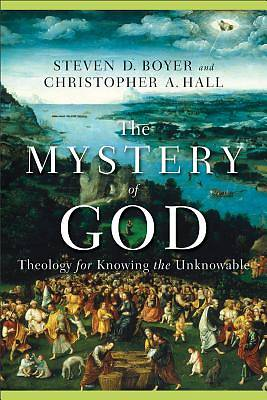 Mystery of God, The [ePub Ebook]