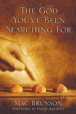 The God Youve Been Searching For [ePub Ebook]