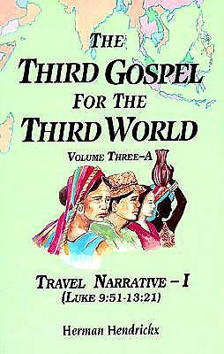 Picture of Travel Narrative-I (Luke 9