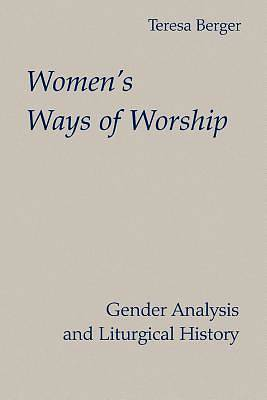 Womens Ways of Worship