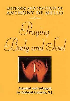 Picture of Praying Body and Soul