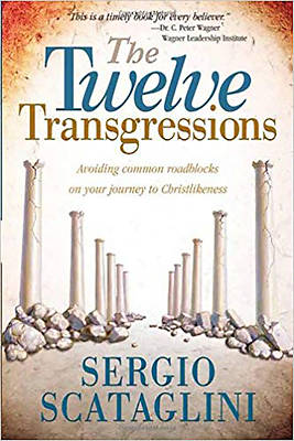 Picture of The Twelve Transgressions