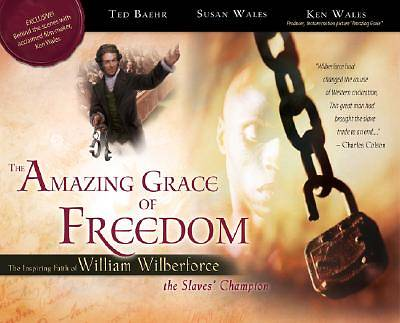 Picture of The Amazing Grace of Freedom