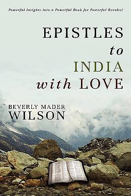 Epistles to India with Love