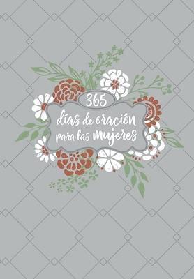 Picture of 365 Días de Oración Para Las Mujeres
