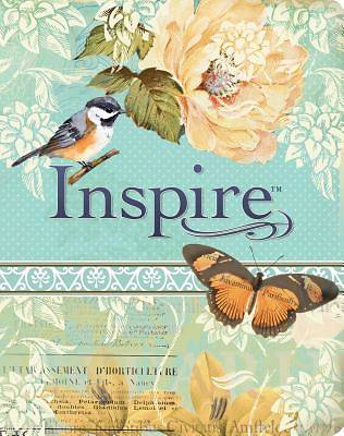 Picture of Inspire Bible NLT