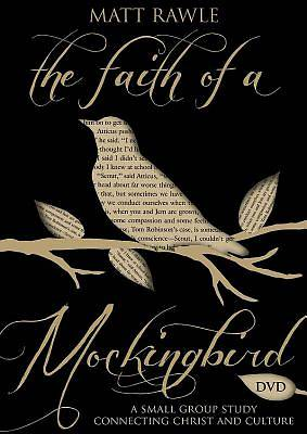 The Faith of a Mockingbird DVD