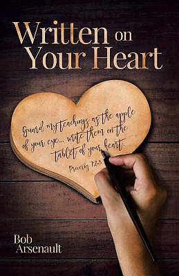 Picture of Written on Your Heart
