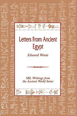Letters from Ancient Egypt