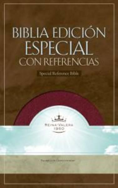 Picture of Edicion Especial Con Referencias-RV 1960