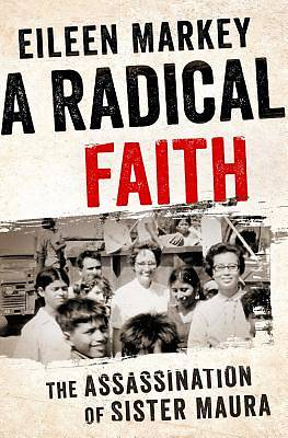 Picture of A Radical Faith