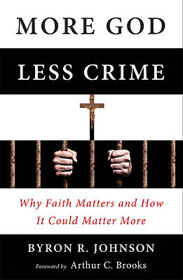 More God, Less Crime