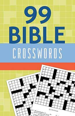 99 Bible Crosswords