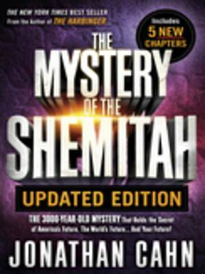 The Mystery of the Shemitah Revised and Updated [ePub Ebook]