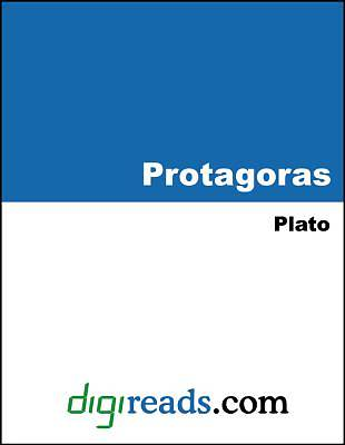 Protagoras [Adobe Ebook]