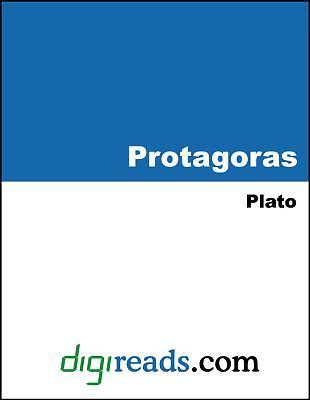 Picture of Protagoras [Adobe Ebook]