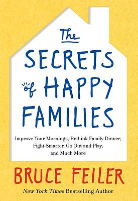 Picture of The Secrets of Happy Families
