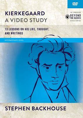 Picture of Kierkegaard, a Video Study