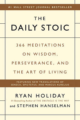 Picture of The Daily Stoic