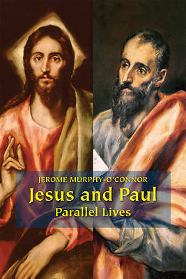 Picture of Jesus and Paul