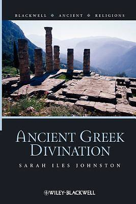 Picture of Ancient Greek Divination