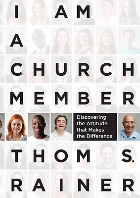 Picture of I Am a Church Member