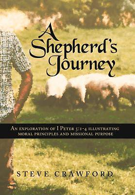 Picture of A Shepherd's Journey