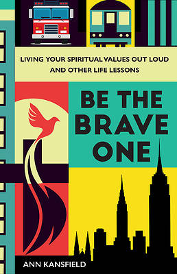 Picture of Be the Brave One