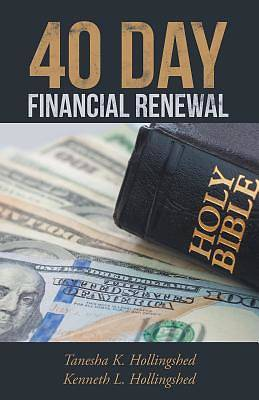 Picture of 40 Day Financial Renewal