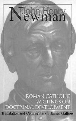Picture of Roman Catholic Writings on Doctrinal Development