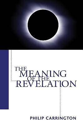Picture of The Meaning of the Revelation