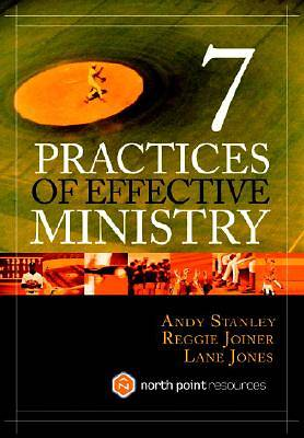 Picture of 7 Practices of Effective Ministry