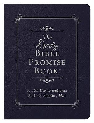 Picture of The Daily Bible Promise Book