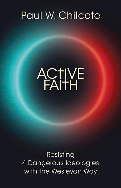 Picture of Active Faith eBook - [ePub]