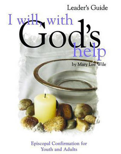 Picture of I Will, with God's Help Leader's Guide