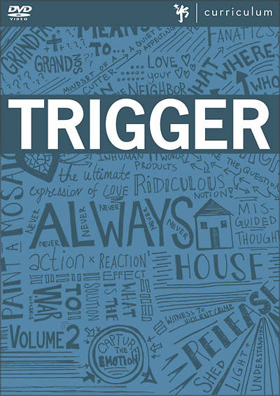Picture of Trigger DVD 2