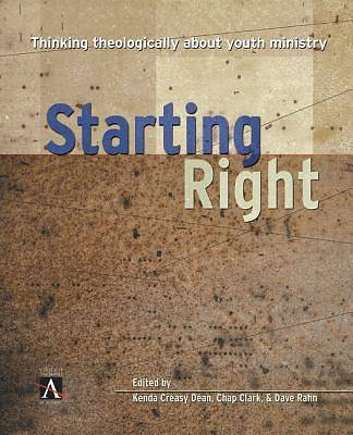 Picture of Starting Right
