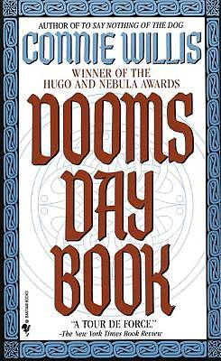 Picture of Doomsday Book