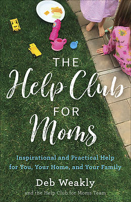 Picture of The Help Club for Moms