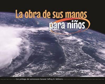 Picture of La Obra de Sus Manos Para Ninos - Paquete de 10 (the Work of His Hands for Kids - Pack of 10)