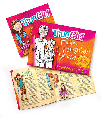 Picture of True Girl Boxed Set