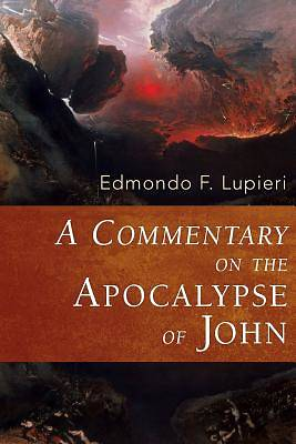 Picture of A Commentary on the Apocalypse of John