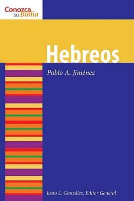 Picture of Hebreos / Hebrews