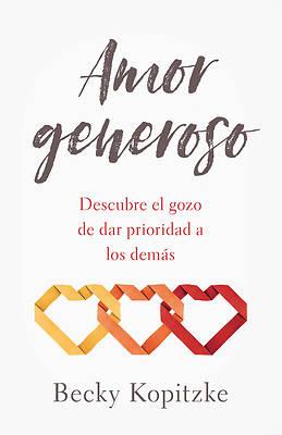 Picture of Amor Generoso