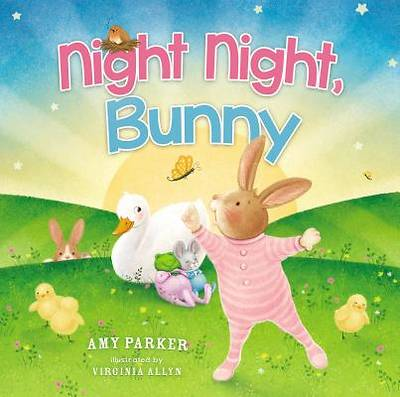 Picture of Night Night, Bunny