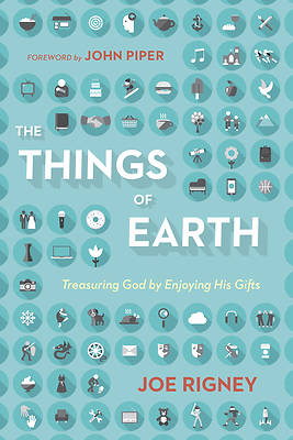 Picture of The Things of Earth