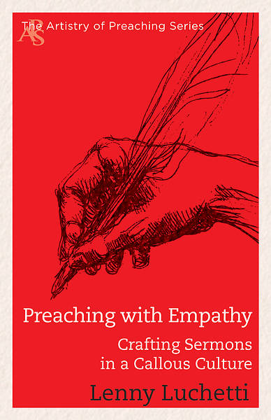 Picture of Preaching with Empathy - eBook [ePub]
